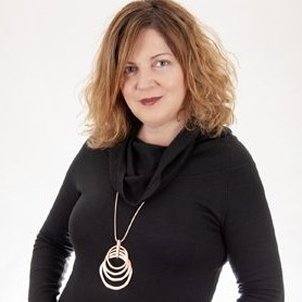 Dr Natasha Papazafeiropoulou